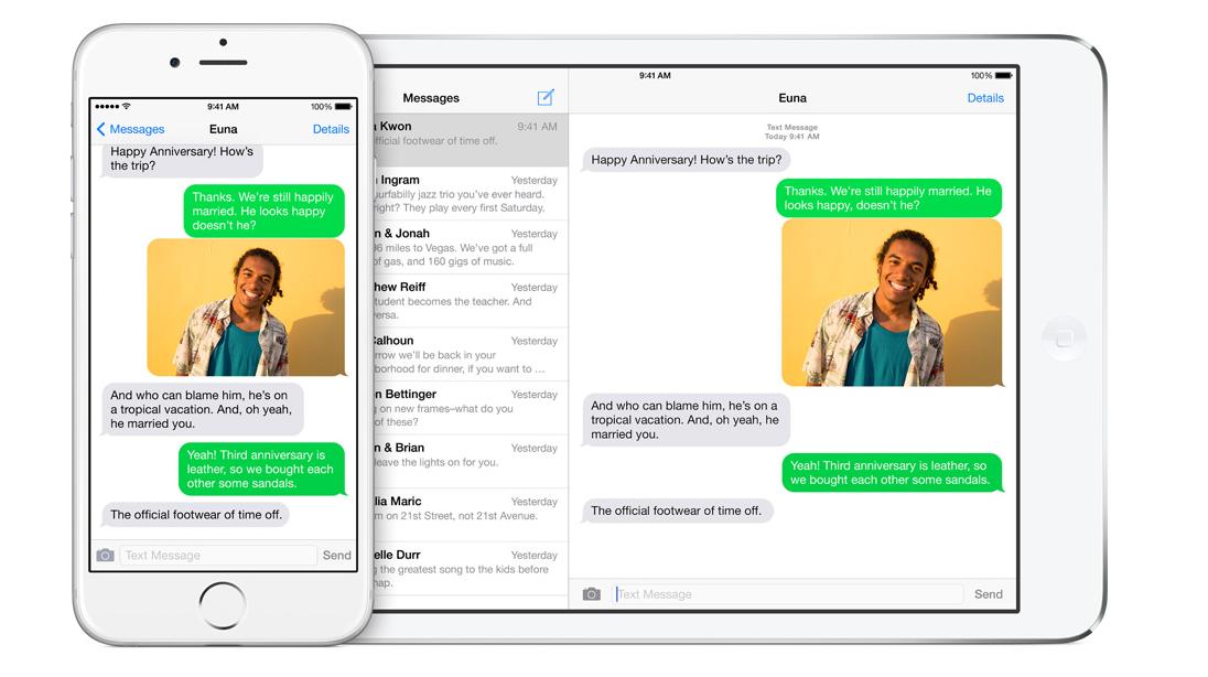iOS-8-messaging-contuinity