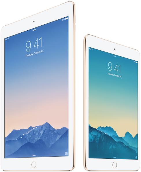 iPad-Air-2-and-iPad-mini-3