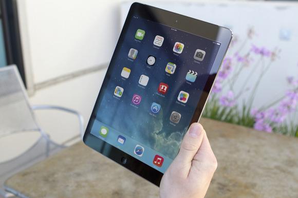 Xiaomi Redmi Note vs iPad Air