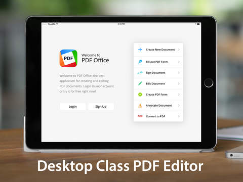 PDF_Office_for_iPad
