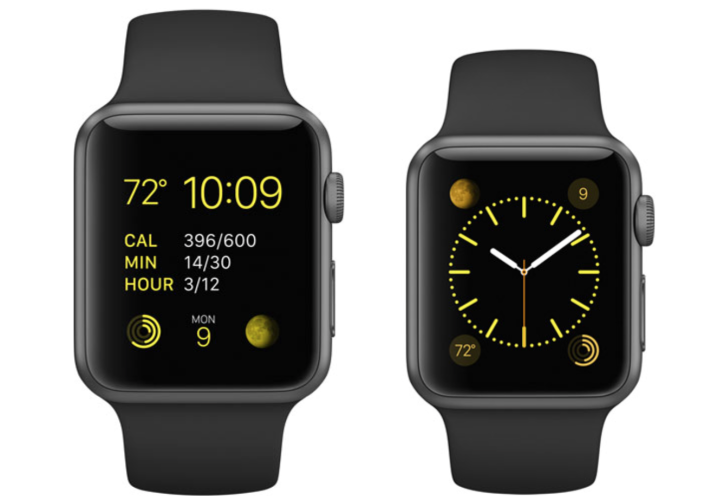 Apple Watch received final FCC approvals