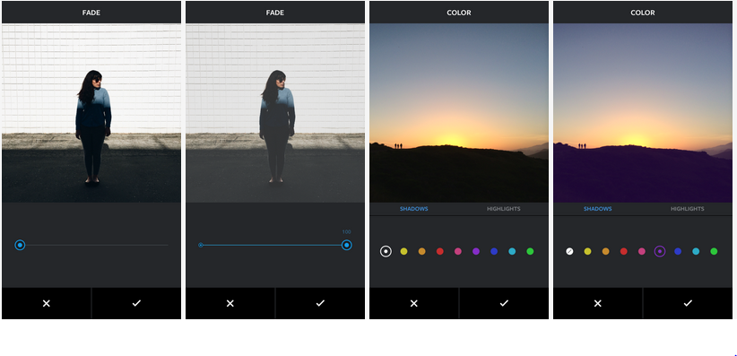 Instagram for iOS gets update with new features