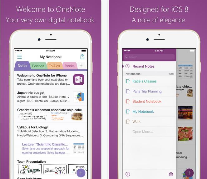 Microsoft's_One_Note_iOS_app