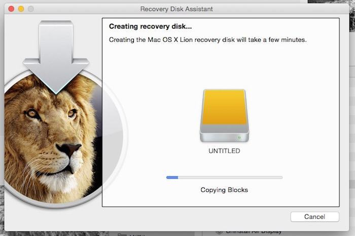 recovery-inprogress