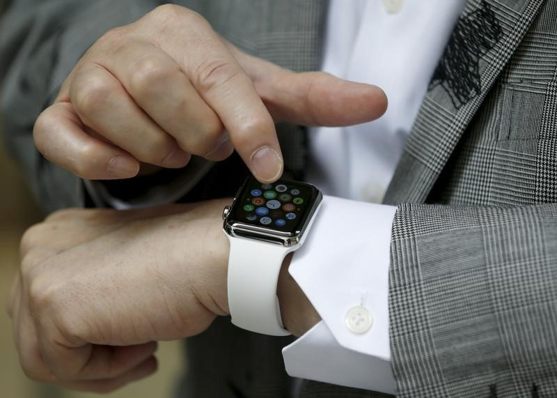 Apple Watch arriving in seven more countries