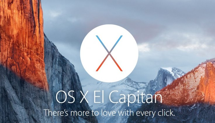 How to install OS X EI Caption on separate partition