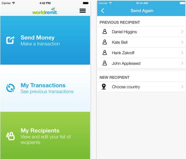 Best international money transfer apps for iOS – The iBulletin