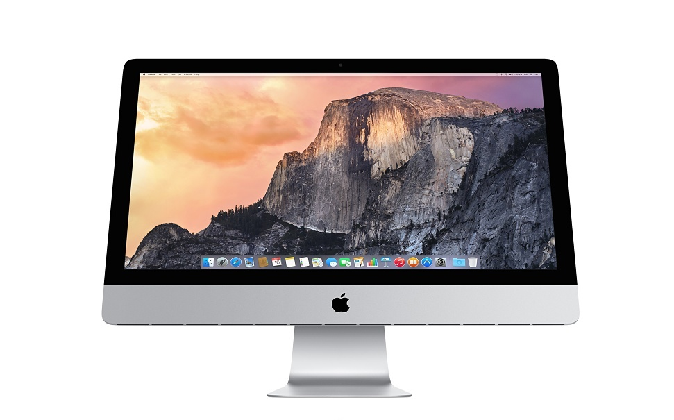 Apple expected to launch new iMacs soon with improved processors