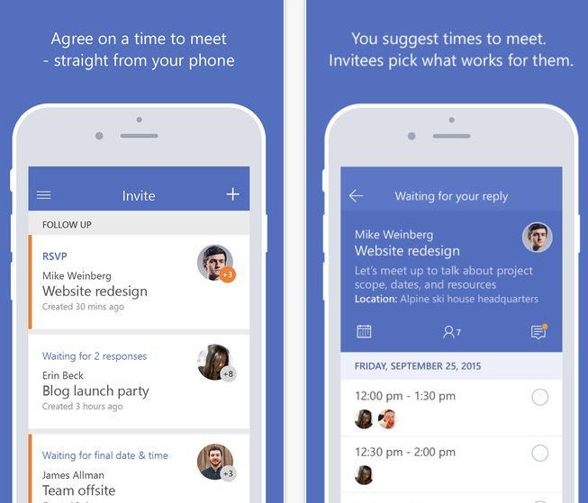 Invite_app_Screenshot