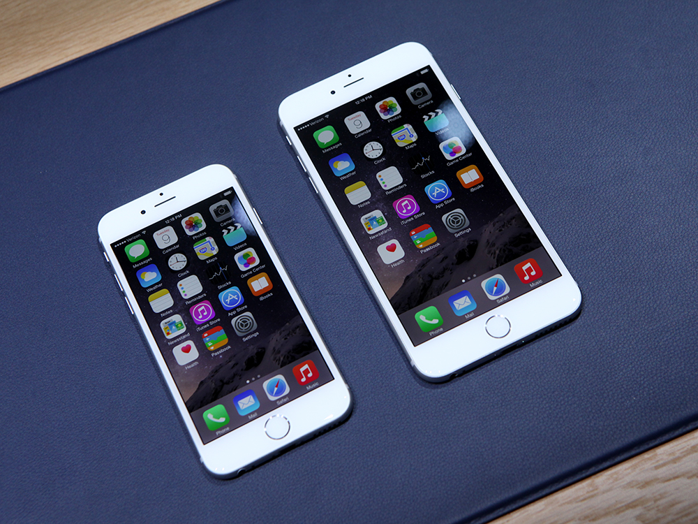 Apple launches iPhone 6S and 6S plus in seven more countries
