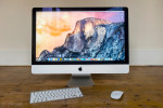 Apple to launch 21.5 inch iMac with 4K display next week