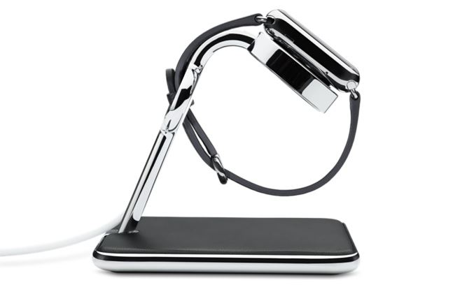 Twelve South Forte stand for Apple Watch