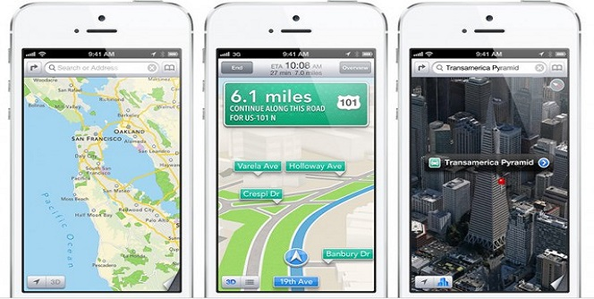 Apple add new location to 3D Flyover feature on iOS and OS X Maps