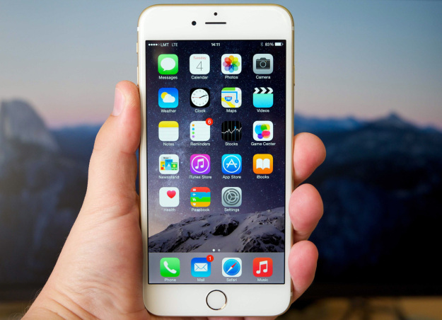 Apple releases first beta of iOS 9.2.1 to developers