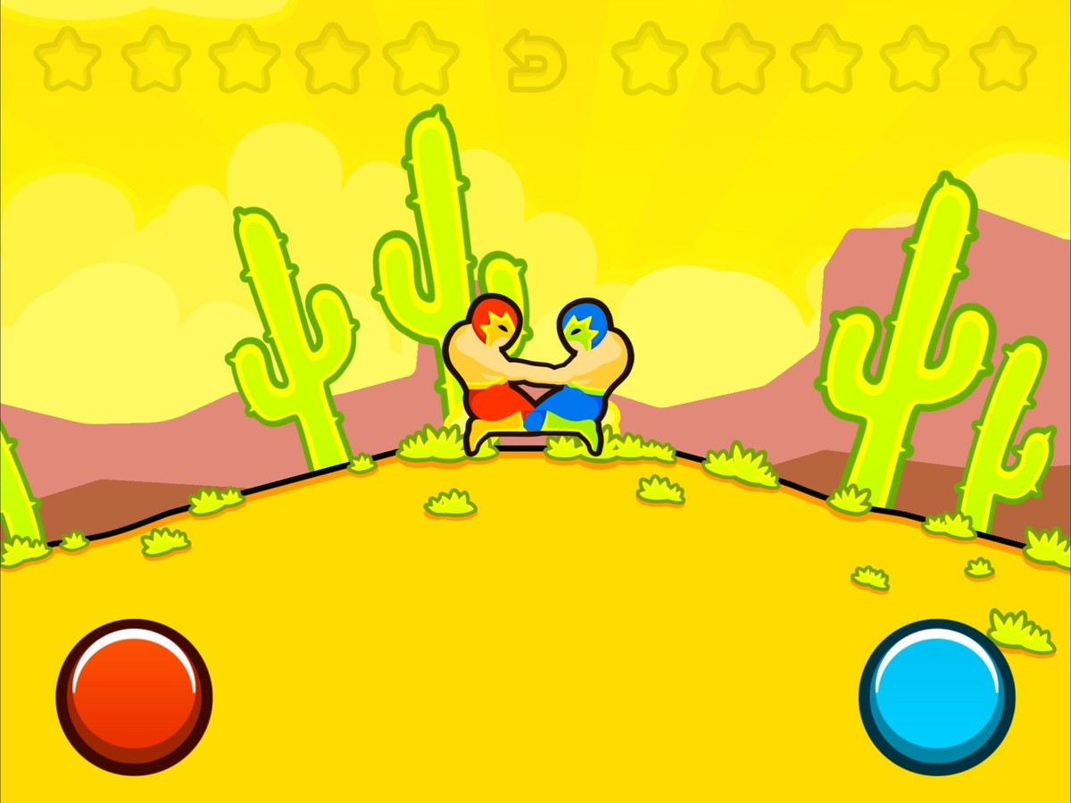 wrestle-jump-screen