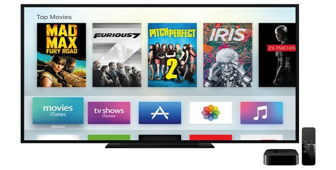 Apple adds Apple TV 4 to its refurbished list