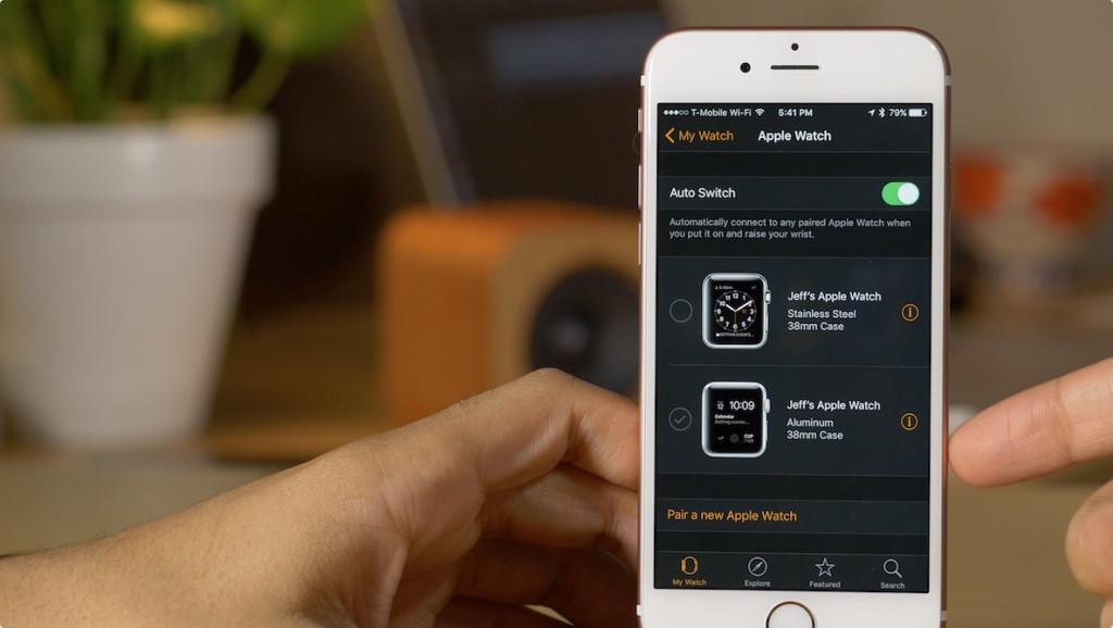Apple releases WatchOS 2.2 Beta 2 to developers