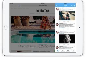 How to Use Slide Over Multitasking on iPad