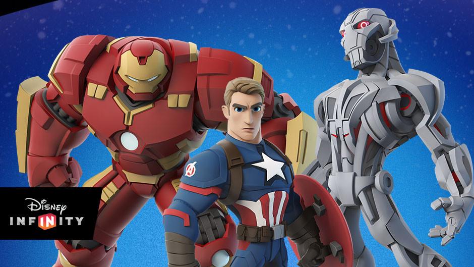 Marvel Battlegrounds for Disney Infinity 3.0 hitting Apple TV on March 15