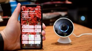 Google Assistant boast compatibility in comparison to Apple's Siri